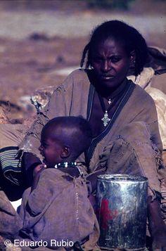 ETIOPIA Makale Vintage 6-imp