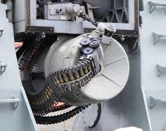 File:Phalanx CIWS ammunition feed detail.jpg