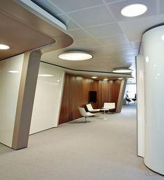 Vibia plafondlamp Big 0532. ø120 cm door Lievore, Altherr, Molina | Designlinq