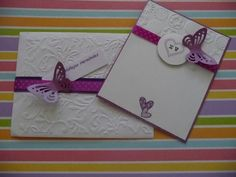 MyWay brings together the most comprehensive collection of search tools available to provide you with the information you need when you need it Quince Invitations, Wedding Invitations, Quinceanera Themes, Butterfly Party, Embossed Cards, Ideas Para Fiestas, Decoration Table, Mini Albums, Invitation Cards