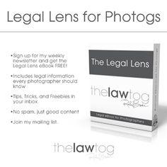 Legal Lens