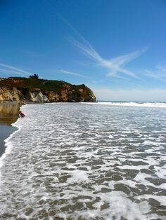 Avila Beach, CA just booked my room last night for summer finally have a set vacation for my time off!!! Yayyyyyy