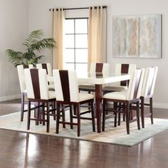 Whether You Need A Large Dining Room Table Or Small Dinette Set Jeromes Has The Furniture Browse Our Collection Of Today