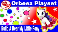 "Orbeez My Little Pony - Rarity Planet Orbeez  https://youtu.be/lmsBfIhrfcE  This video is a little rough because it is the very first video Akirah and I ever attempted....ever. You could call it a test video or a screen test. Akirah performed surprisingly well and I would grade her as an ""A"" for a 7 year old child. As for myself shooting the video handling the camera lights background and the sound... I would grade myself as a lowly ""D minus"".  Akirah was great because she just started…"