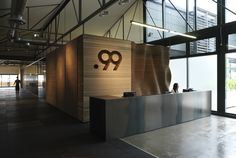 CARDBOARD OFFICE FITOUT - Google Search