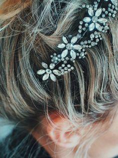 Style...Camilla Pihl // hair style