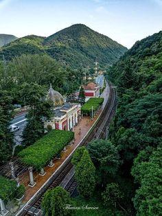In Herculane, Romania. Turism Romania, Visit Romania, Romania Travel, The Beautiful Country, Beautiful Places, Beautiful World, Places To Travel, Places To See, European Travel