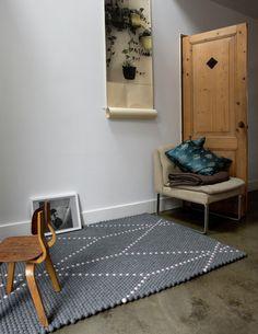 Scholten & Baijings for HAY   dot carpet