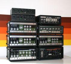 Roland Space Echos