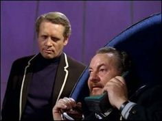 The Prisoner with Patrick McGoohan.  So far this story is untouchable - so much from the 1960s is impossible to translate out of that era!
