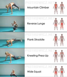 #fitness #exercise