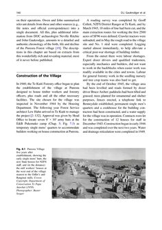 Pureora Forest Village and Its Community, 1945–87 - Springer