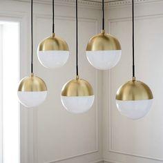 5-Light Glass Cluster Pendant Lamp Round Ball Pendant Light Living Room Dining Room QM-99160-5 Contemporary Pendant Lights, Modern Pendant Light, Glass Pendant Light, Pendant Lamp, Pendant Lighting, Globe Light Fixture, Standard Lamps, Living Room Lighting, Glass Ball