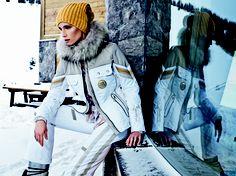 Sportalm - Womens Designer Skiwear. #ski #fashion #aspen