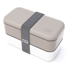 Bento Box – Grau/Weiß - alt_image_one