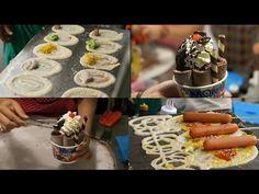 Street food around the world Thai street food in Bangkok Pattaya, Health. Healthy Fast Food Places, Fast Healthy Meals, Asian Street Food, Japanese Street Food, Pattaya, Bangkok, Quick Healthy Meals, Street Food