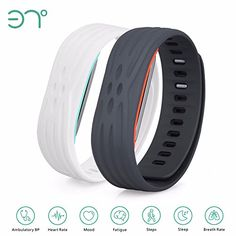 37 Degree 2Nd Journey Bluetooth Heart Rate Pedometer Blood Pressure Fitness Tracker Sport Smart Wristbands Band Bracelet Ring -- Read more  at the image link.