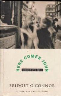 Here Comes John by Bridget O'Connor