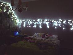 (24) bedroom lights | Tumblr