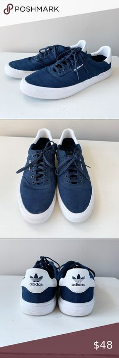 Exceptional Puma Suede Metallic Gold Blue Navy Sneakers