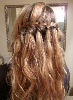 fall medium hairstyles for fine wavy hair 2014 - Google Search