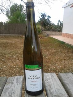 Viñas del Vero Gewürztraminer 2012 D.O Somontano