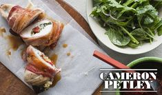 Another delicious recipe from Campbell's Kitchen.