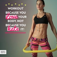 Jacqui and Lisa are in your living room every day with a FREE High Intensity Workout that supports your goals and gets you where you want to be!