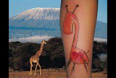Originální tetování, profesionální tetovací studio ve Znojmě - TATTOOZNOJMO