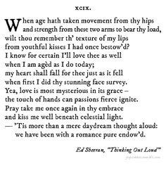 Pop Sonnets - pop music in Shakespearean style. :) | Language ...