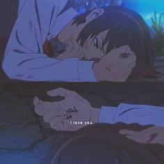 --❤~Liz . . . . #yourname #mitsuha #tachi #love #time Kimi No Na Wa, Dark Anime, Otaku Anime, Anime Manga, Your Name Anime, A Silent Voice, Anime Scenery, Aesthetic Anime, Aesthetic Dark