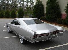 '68 Buick Wildcat