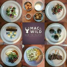 Mac & Wild, SCOTTISH, Fitzrovia, London