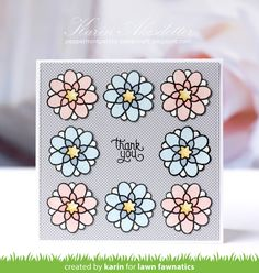 Hi Everyone!   I'm here to share a card for the Lawn Fawnatics Challenge  blog. This time we have a mood board and I have another take on th...