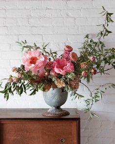 Tips From a Flower School | Martha Stewart
