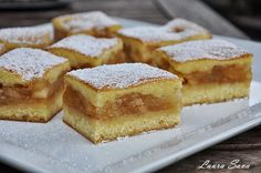 Am pregatit cea mai buna prajitura pentru post! Romanian Desserts, Romanian Food, Romanian Recipes, Sweet Recipes, Cake Recipes, Dessert Recipes, Helathy Food, No Cook Desserts, Pastry Cake