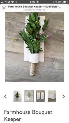 Soul Sisters, Pottery Vase, Vases, Bouquet, Plants, Bouquet Of Flowers, Bouquets, Plant, Vase