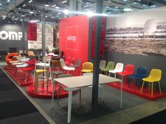 Till Saturday 8 February Our Brand Infiniti At Stockholm Furniture Fair!  Stand A 42: