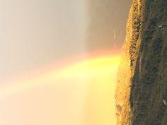 L'arc dans le ciel