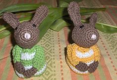 Your place to buy and sell all things handmade Crochet Owls, Crochet Potholders, Christmas Owls, Christmas Decorations, Christmas Ornaments, Easter Bunny, Primary Colors, Crocs, Awesome Gifts
