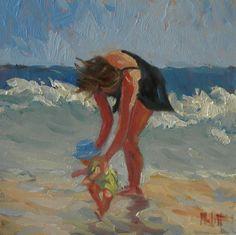 "Heidi Malott, ""Mother and Child,"" 2009"