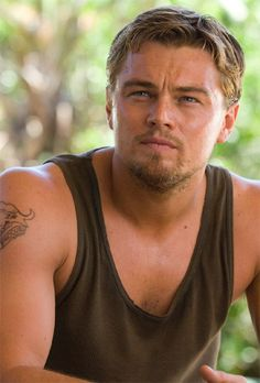 Leonardo DiCaprio - Blood Diamond (2006)