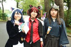 Welcome to musashino! #japankuru #cooljapan #tokyo #100tokyo #musashino #musashinouniversity #festival #mayadestival #mayasai #japan