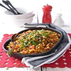 African Samp with Beans - Allrecipes.com