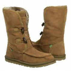 Sanuk Women's Horizon Primo Boot