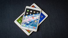 2014's iPad Mini 3 is little changed, getting just Touch ID and a new color compared to the previous year. Can it still compete in the fiercely competitive mid-sized tablet market?