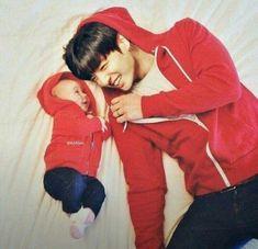 Jungkook a boss one of the richest man of Korea and business man , al… Cute Asian Babies, Korean Babies, Cute Babies, Bts Jungkook, Jungkook Fanart, Bts Girl, Bts Boys, Foto Baby, Bts Imagine