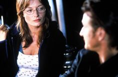 """Penny says: """"""""A contemporary photojournalist wants to unlock the mystery of an infamous multiple murder in which Maren was the only survivor. Catherine Mccormack, Sean Penn, Actresses, Water, Mystery, Contemporary, Style, Weights, Movies"""
