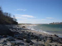 Crane Beach Essex MA