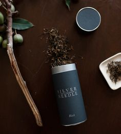 We believe quality tea deserves equally thoughtful design and delivery.  Its all in the details.  We aim for elegance a distinct style conceived with the modern and well-traveled clientele in mind.  #quality #puretea #design #blacktea #silverneedletea #modernpackaging #finedesign by silverneedleteaco